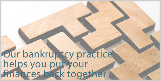 Bankruptcy Practice